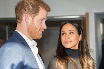 Príncipe Harry e Meghan Markle se casarão no dia 19 de maio