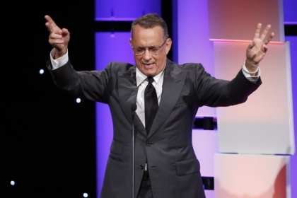 'The Post' is about the state of America, star Hanks says