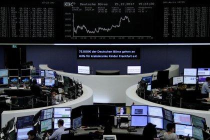 Clôture en ordre dispersé en Europe, rebond à Wall Street