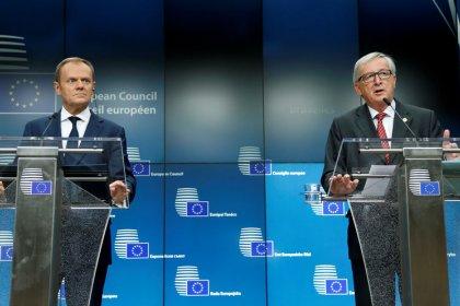 UE inicia nova fase do Brexit, mas alerta para conversas difíceis