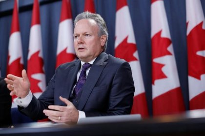 Bank of Canada sticks with rate hike bias despite NAFTA uncertainty