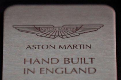 Les propriétaires d'Aston Martin engagent Lazard pour une éventuelle IPO