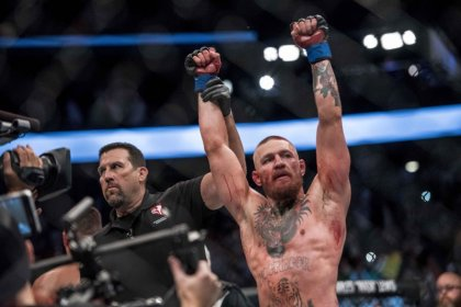 McGregor plans return to MMA for next fight