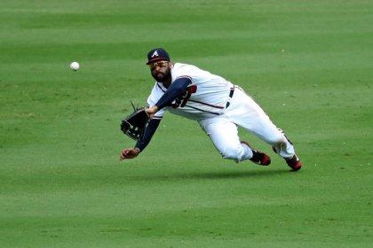 Major League Baseball roundup