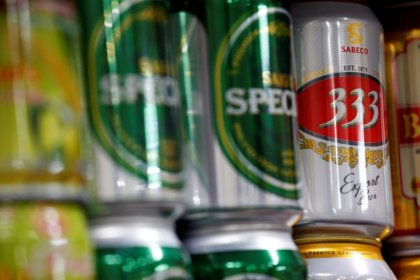 Vietnam to name buyer of up to $5 billion stake in top brewer Sabeco