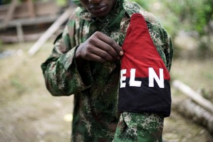 Colombia's ELN rebels willing to extend ceasefire if talks progress