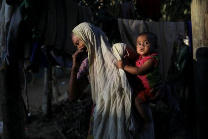 U.N.'s Zeid toughens warning of 'genocide' in Myanmar