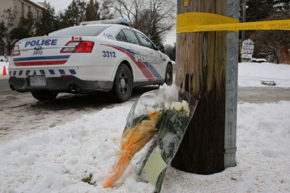 Toronto homicide police take lead in probe of billionaires' deaths