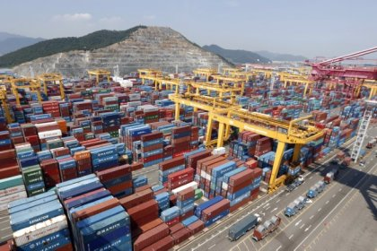South Korea trade ministry says ready to begin renegotiating U.S. trade pact