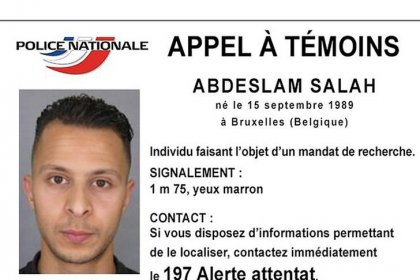 Belgian trial of Paris attack suspect postponed to February 5