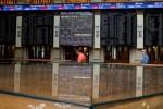 El Ibex rebota tras mala racha animado por reforma fiscal EEUU