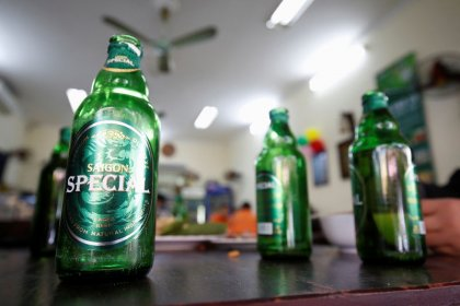 Thai beer magnate extends SE Asia push with $4.8 billion Sabeco deal