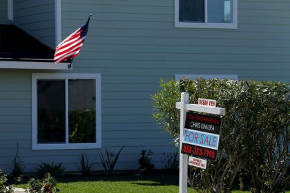 Republican tax plan to dent U.S. home sales next year
