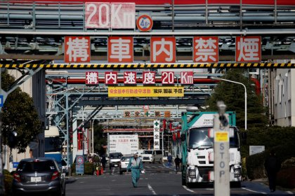 Japan's factories, retailers rev up as some central bankers call for debate on rates