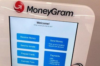 U.S. blocks MoneyGram sale to China's Ant Financial on national security concerns