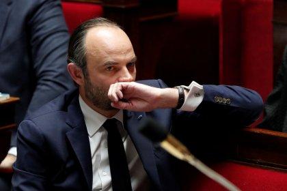 رئيس الوزراء: فرنسا تخطط لمشروع قانون للخصخصة في حملة لبيع أصول الدولة