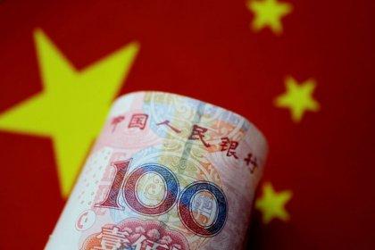 China December forex reserves rise to $3.14 trillion, highest since September 2016
