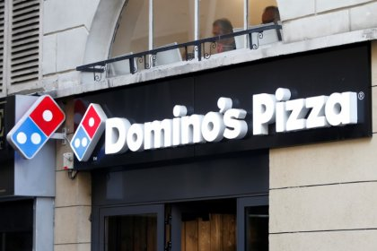 Domino's turnaround CEO to step down in June