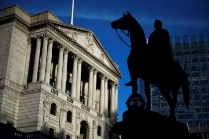 UK economy likely picked up in fourth quarter, rate hike seen in May - NIESR