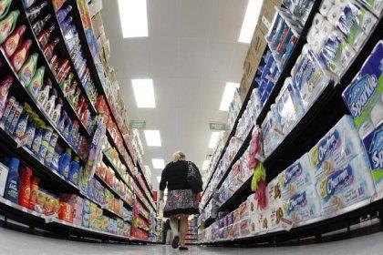 U.S. wholesale inventories rebound strongly in November