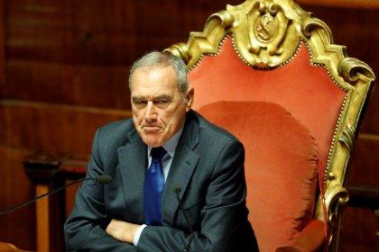 Leu, Grasso dice impossibile alleanza con M5s