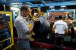 La producción industrial de la zona euro sube más de lo previsto en noviembre