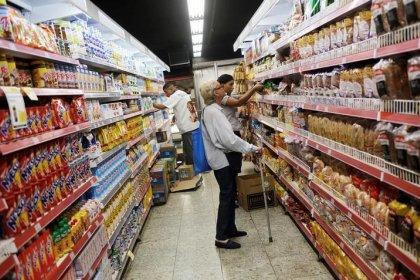Preços de alimentos voltam a subir no varejo e IGP-M avança 0,75% na 1ª prévia de janeiro, diz FGV