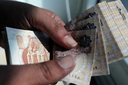 """المركزي المصري يفتح حسابا لتحصيل """"كسور الشيكات"""""""