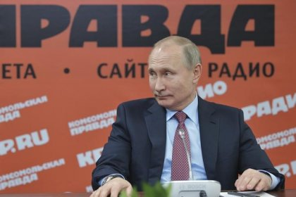 Putin nega interferenze in voto italiano di marzo