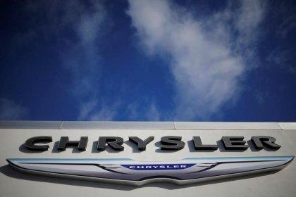 Fiat Chrysler trasladará su producción de camionetas Ram de México a Michigan en 2020