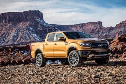 Ford unveils future Ranger pickup for segment rivals dominate