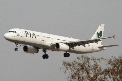 باكستان تسعى لبيع شركة الطيران الوطنية قبل الانتخابات