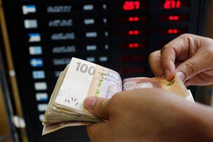 الدرهم المغربي مستقر مع بدء تطبيق نظام مرن لسعر الصرف