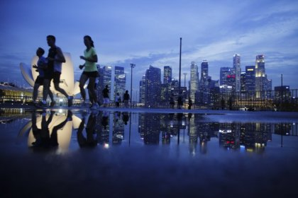 Singapore December exports seen rising year-on-year, but at slower pace