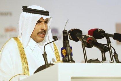 المحافظ: مصرف قطر المركزي سيدرس أمر العملات الافتراضية