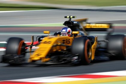 Sirotkin joins Williams with Kubica as reserve