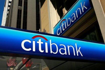 Прибыль Citi превзошла ожидания, банк провел единовременное списание на $22 млрд