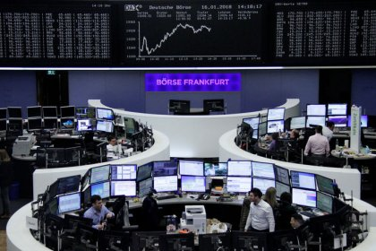 الأسهم الأوروبية تغلق مستقرة