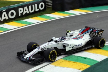 Motor racing: Williams pin their hopes on youngest line-up