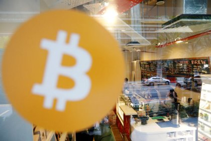 Bitcoin falls 25 percent to $10,200 on Bitstamp exchange