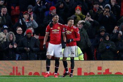 Man United overhaul Spanish pair as Europe's biggest earners