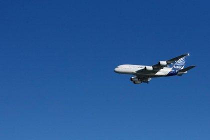 Emirates relance l'A380 avec une commande vitale de 16 milliards de dollars