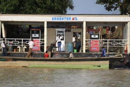 Мстители дельты Нигера угрожают напасть на нефтедобывающие платформы в регионе