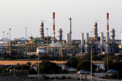 ОПЕК повысила прогноз прироста предложения нефти из стран вне картеля в 2018 году