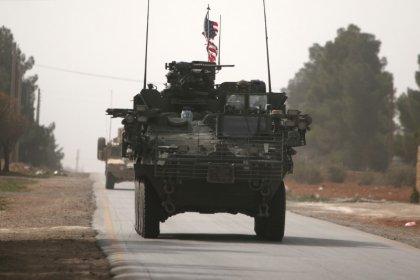 США обещают бессрочное военное присутствие в Сирии, призвали к терпению в ожидании отставки Асада