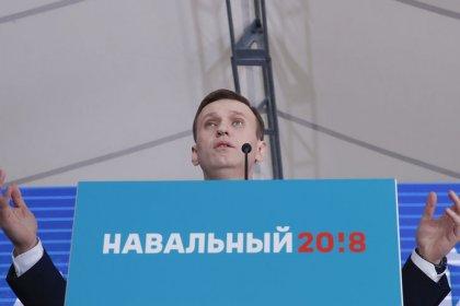 Штаб Навального в Петербурге сообщил о визите полиции с обысками