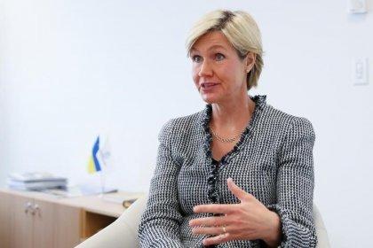 ИНТЕРВЬЮ-Всемирный банк ждет изменений в проект об Антикоррупционном суде Украины