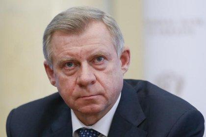 Президент Украины предложил назначить главой Нацбанка Смолия