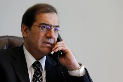 وزير البترول المصري: استثمارات حقل ظُهر تبلغ 5 مليارات دولار حتى الآن
