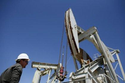 Добыча сланцевой нефти в США в феврале вырастет 14-й месяц подряд -- EIA